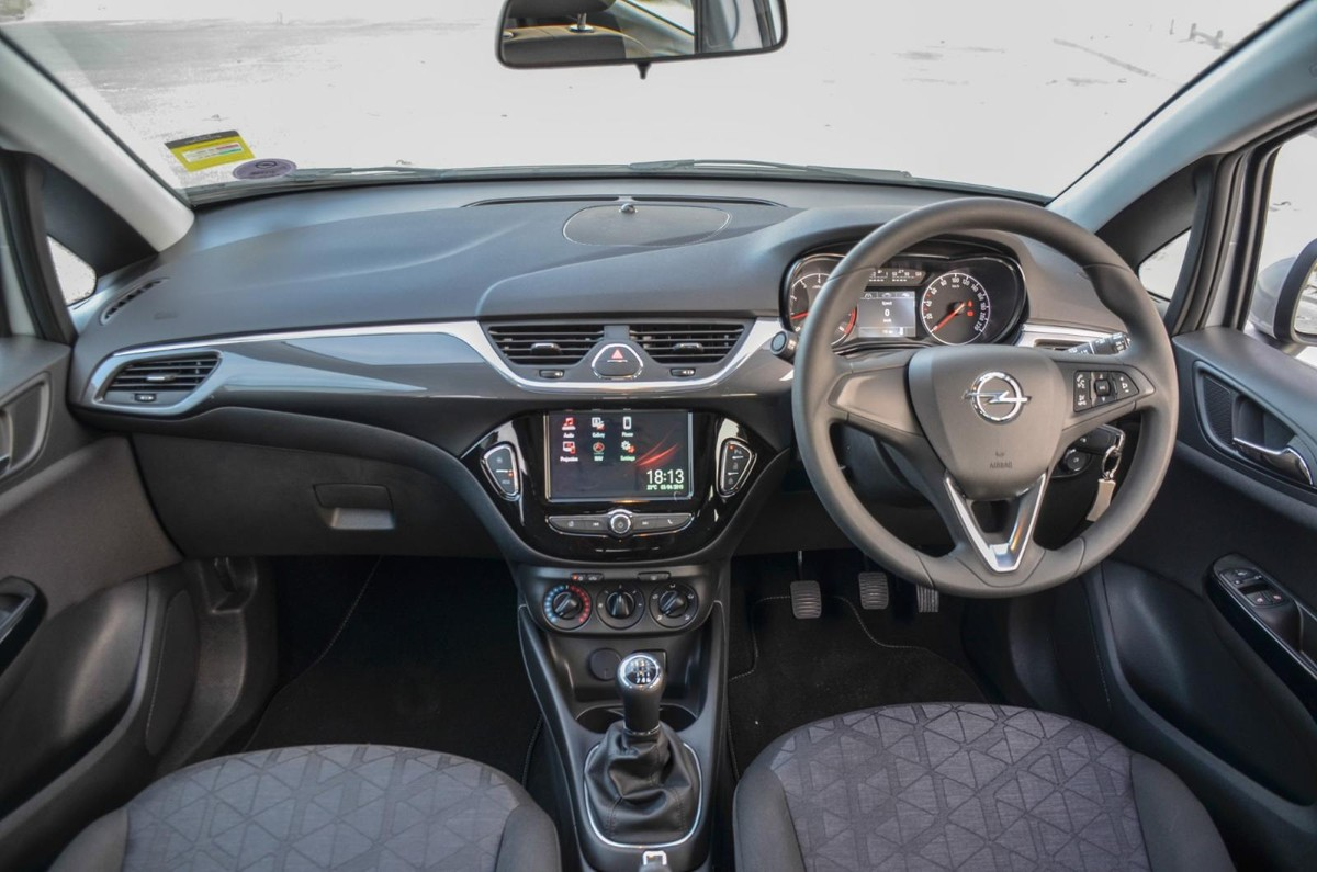 Opel Corsa 120y Special Edition 2019 Review Cars Co Za