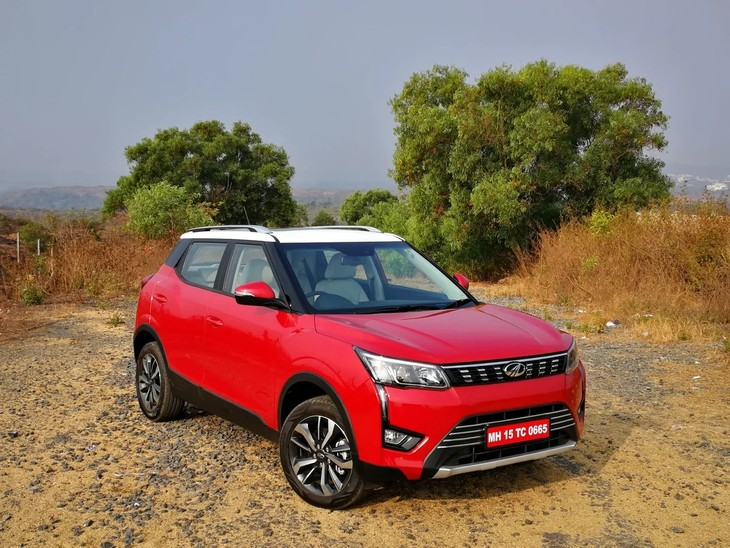 Mahindra Xuv300 2019 Specs Pricing Cars Co Za