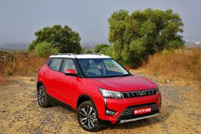 Mahindra XUV300 (2019) Specs & Pricing