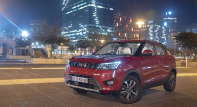 Mahindra XUV300 (2019) Launch Review