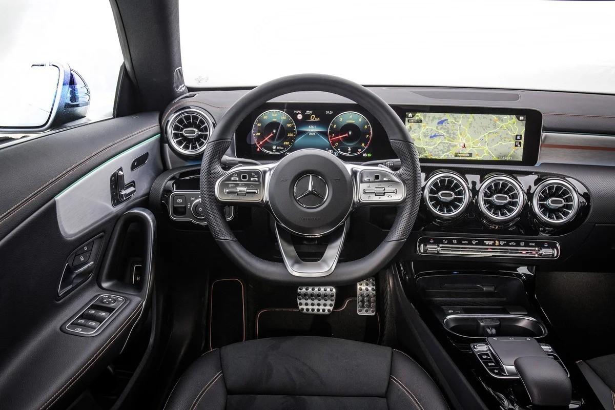 Mercedes-Benz CLA (2019) Price Announced - Cars.co.za