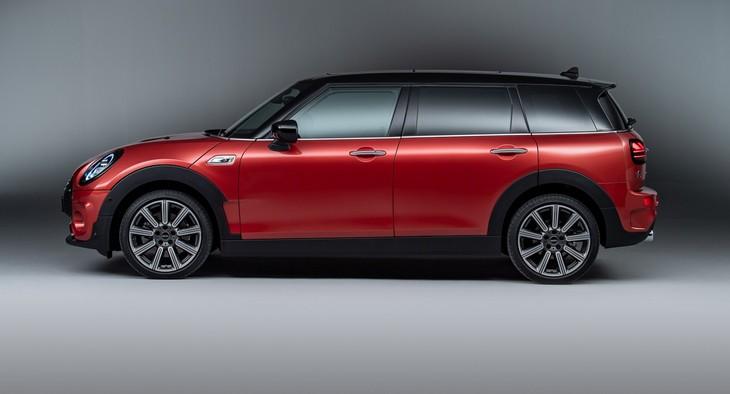 New Mini Clubman Revealed Cars Co Za