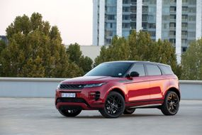 Range Rover Evoque (2019) Launch Review