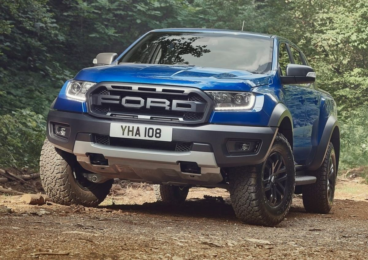 ford ranger raptor  2019  specs  u0026 price