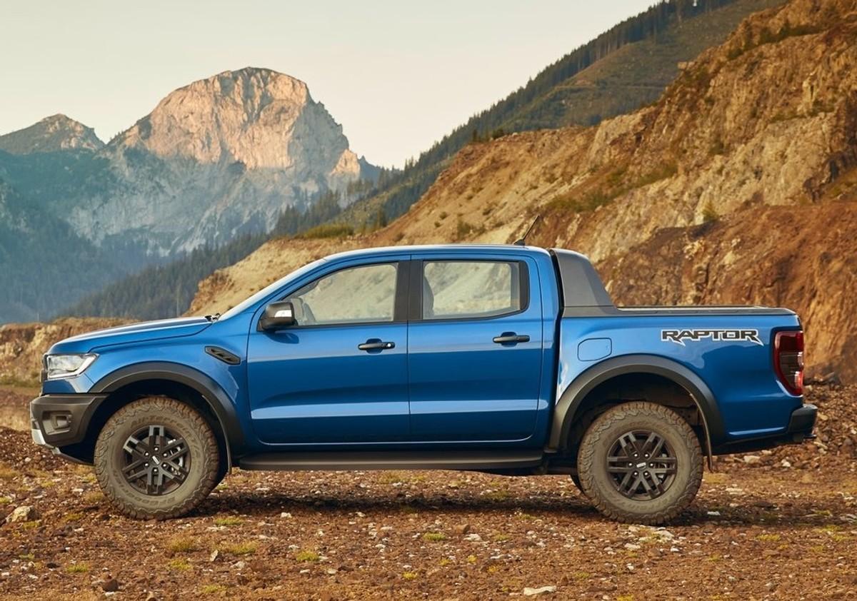 Ford Ranger Raptor (2019) Specs & Price