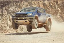 Ford Ranger Raptor 2019 1024 0a