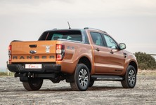 Ford Wildtrak 10