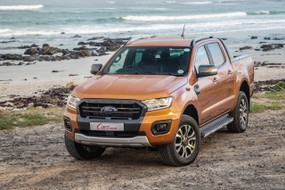 Ford Ranger 2.0Bi-T DC 4x4 Wildtrak auto (2019) Review