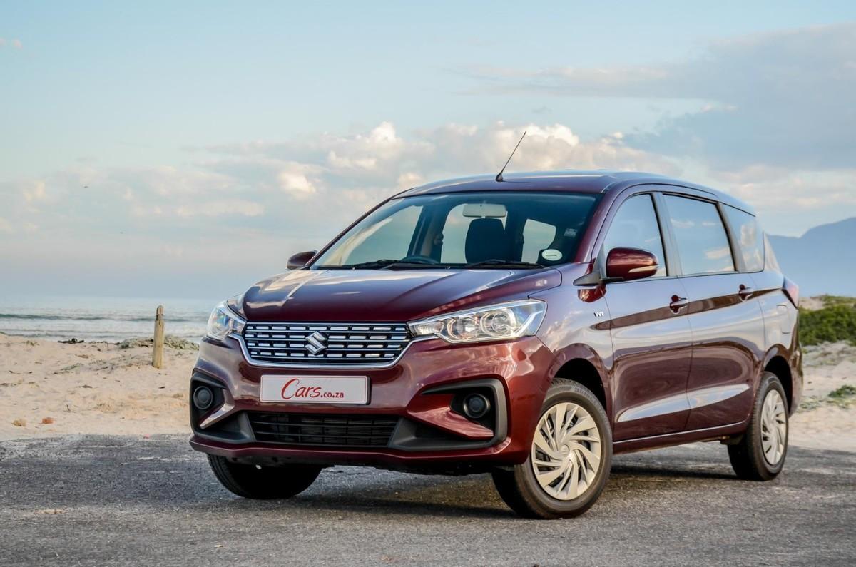 Suzuki Ertiga 1 5 Gl 2019 Review Cars Co Za