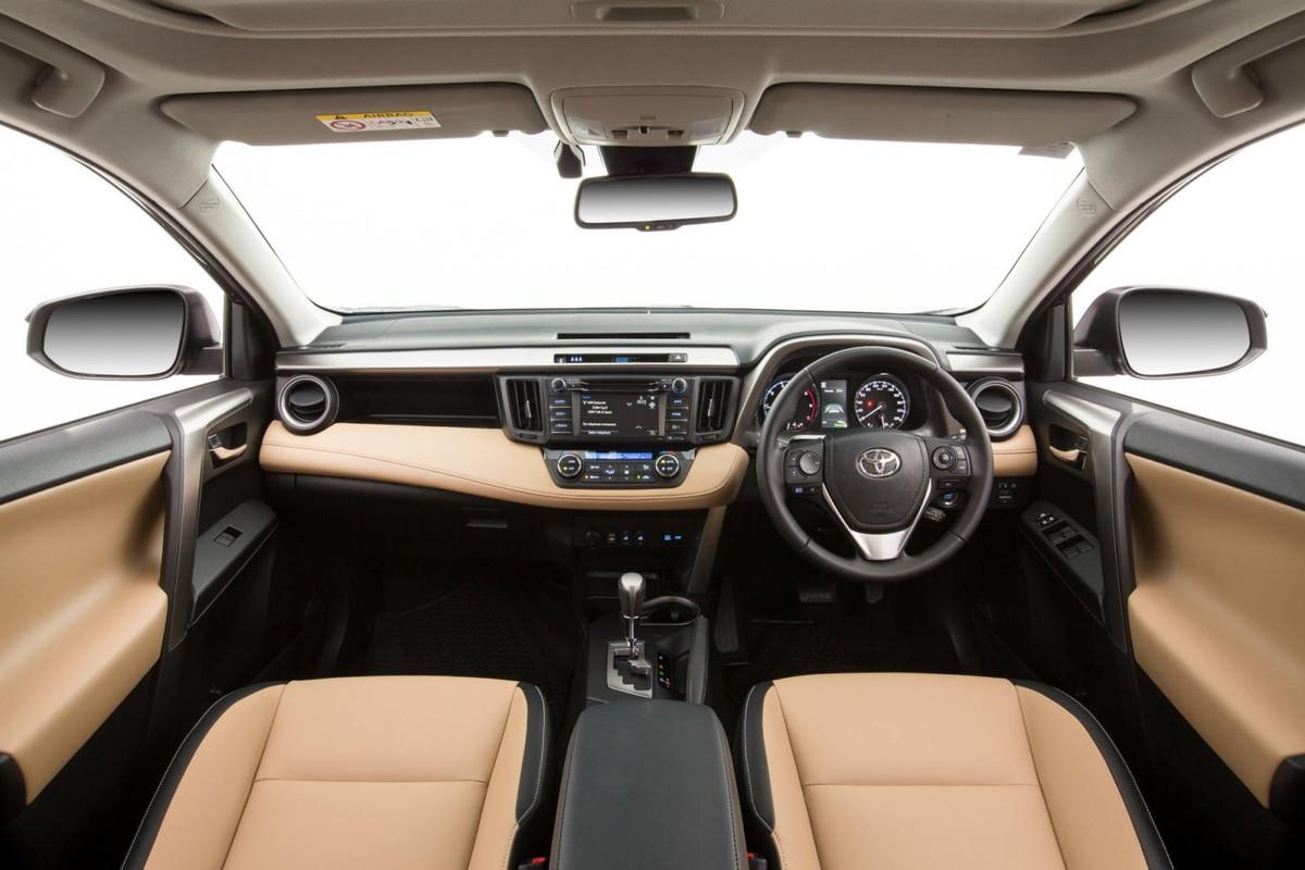 Toyota RAV4 (2013-2019) Buyer's Guide - Cars co za