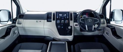 Toyota Quantum 2019 Specs Price Cars Co Za