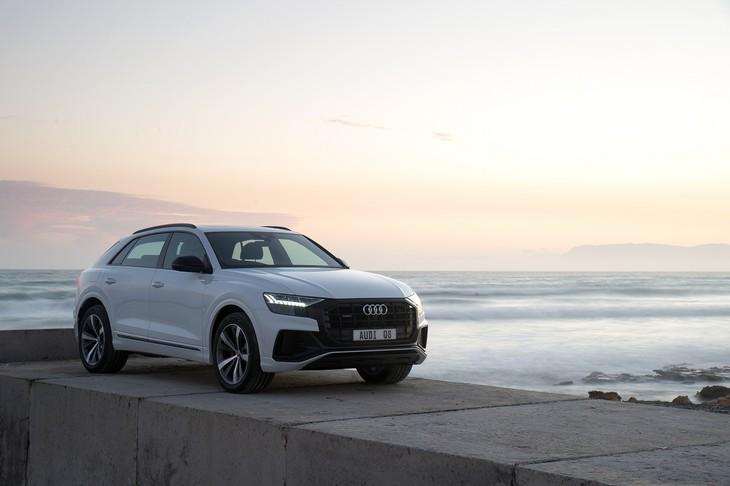 Audi Q8 2019 Launch Review Carscoza