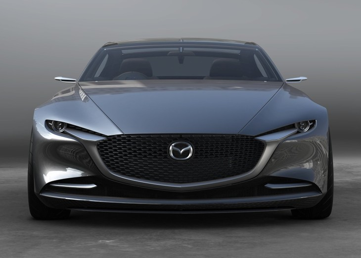 Mazda Plans Straight-6 Engines - Cars co za