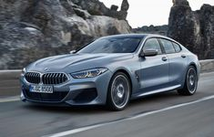 Bmw Serie 8 Gran Coupe 202011