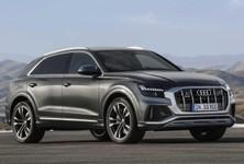 Audi SQ8 6
