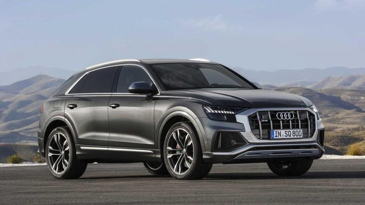 2020 Audi Q8: News, SQ8, RS Q8, Price >> Audi Sq8 Is A 900 Nm Monster Cars Co Za