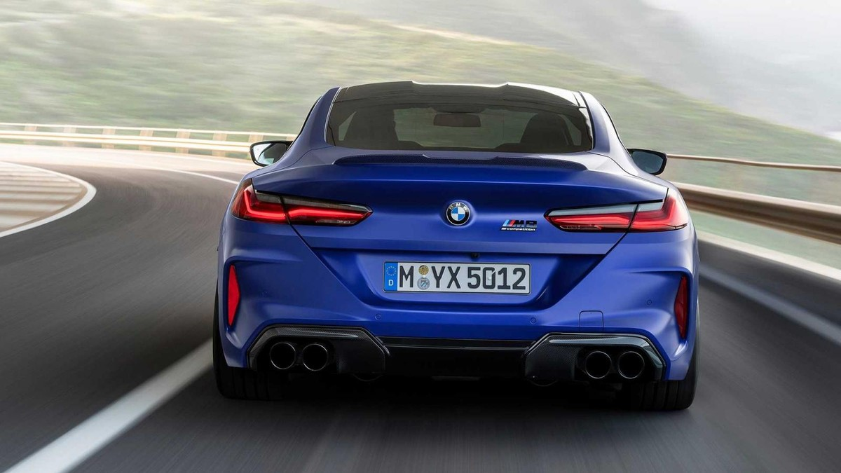 Bmw M8 Price | Best Upcoming Cars Reviews