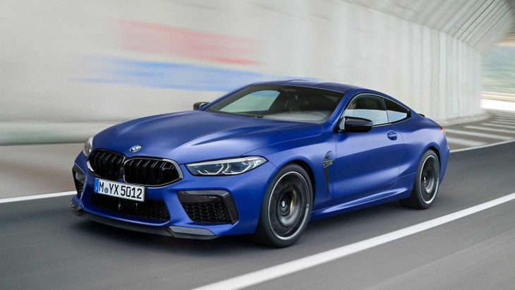 Bmw M8 Price In Sa Cars Co Za