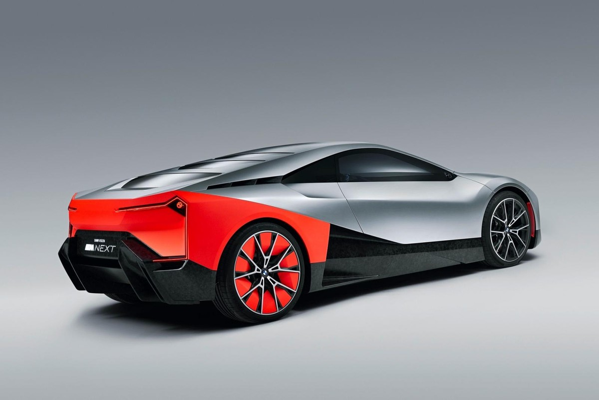 New BMW Supercar for Production - Cars.co.za