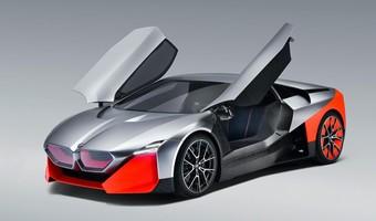 BMW Vision M Next Design 02
