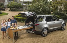 LR Discovery JamieOliver