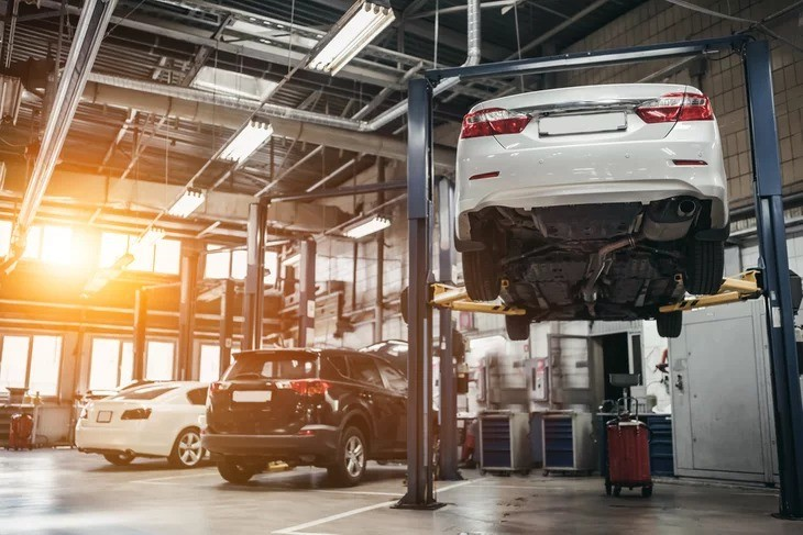 f5d451d82a1 The 2019 Kinsey Report has been released and if you want to know what cars  are cheapest to service and repair then check out the details below.