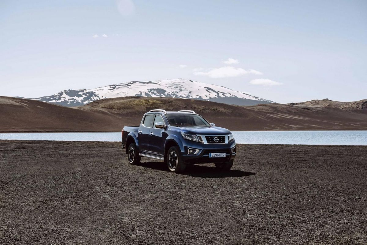 Nissan Navara Gets Major Update for 2019 - Cars co za