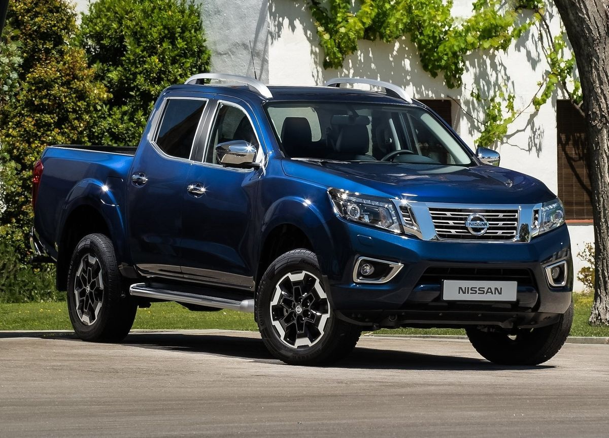 Nissan Navara Gets Major Update for 2019 - Cars.co.za