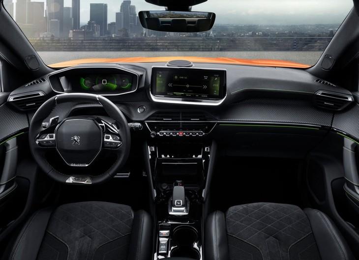 All-New Peugeot 2008 Announced - Cars co za