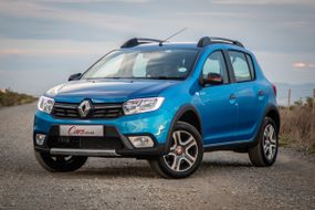 Renault Sandero Stepway Plus (2019) Review