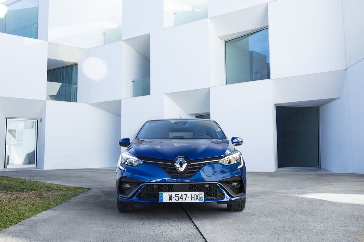Renault Clio 5 (2019) International Launch Review - Cars co za