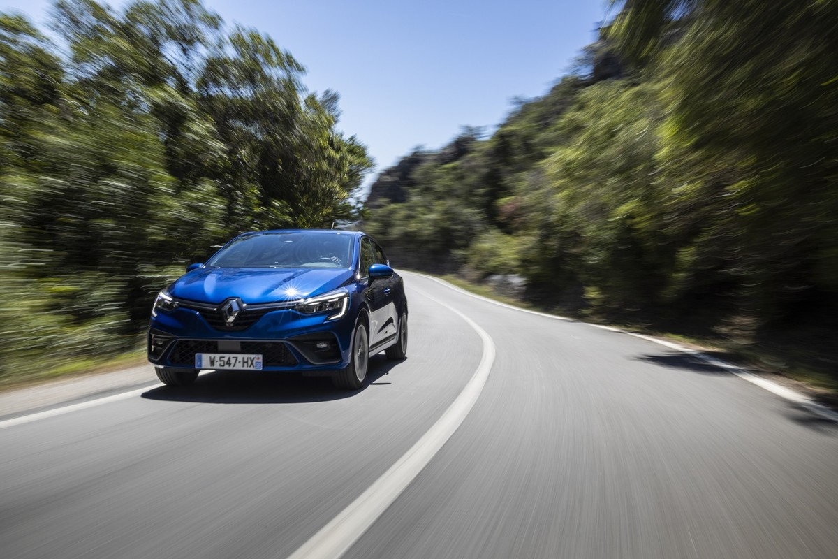 Renault Clio 5 2019 International Launch Review Cars Co Za