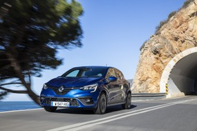 Renault Clio 5 (2019) International Launch Review