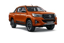 Toyota Hilux Legend50 4