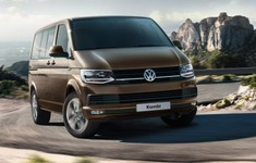 Volkswagen Kombi Trendline Plus