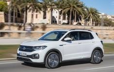 Volkswagen T Cross 2019