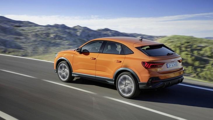 2020 Audi Q3: News, RS Q3, Specs, Release >> New Audi Q3 Sportback For Sa Cars Co Za