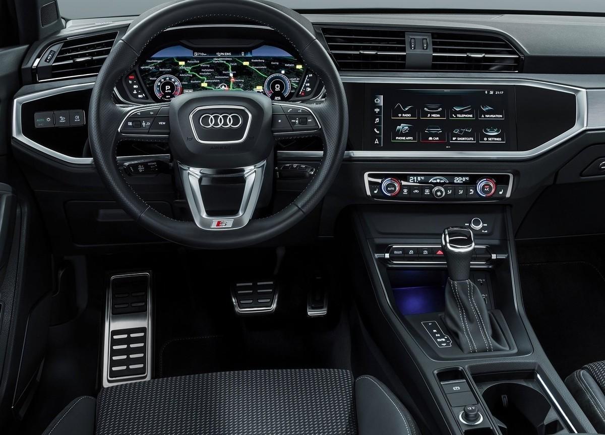 Audi Q3 2019 Specs Amp Price Cars Co Za