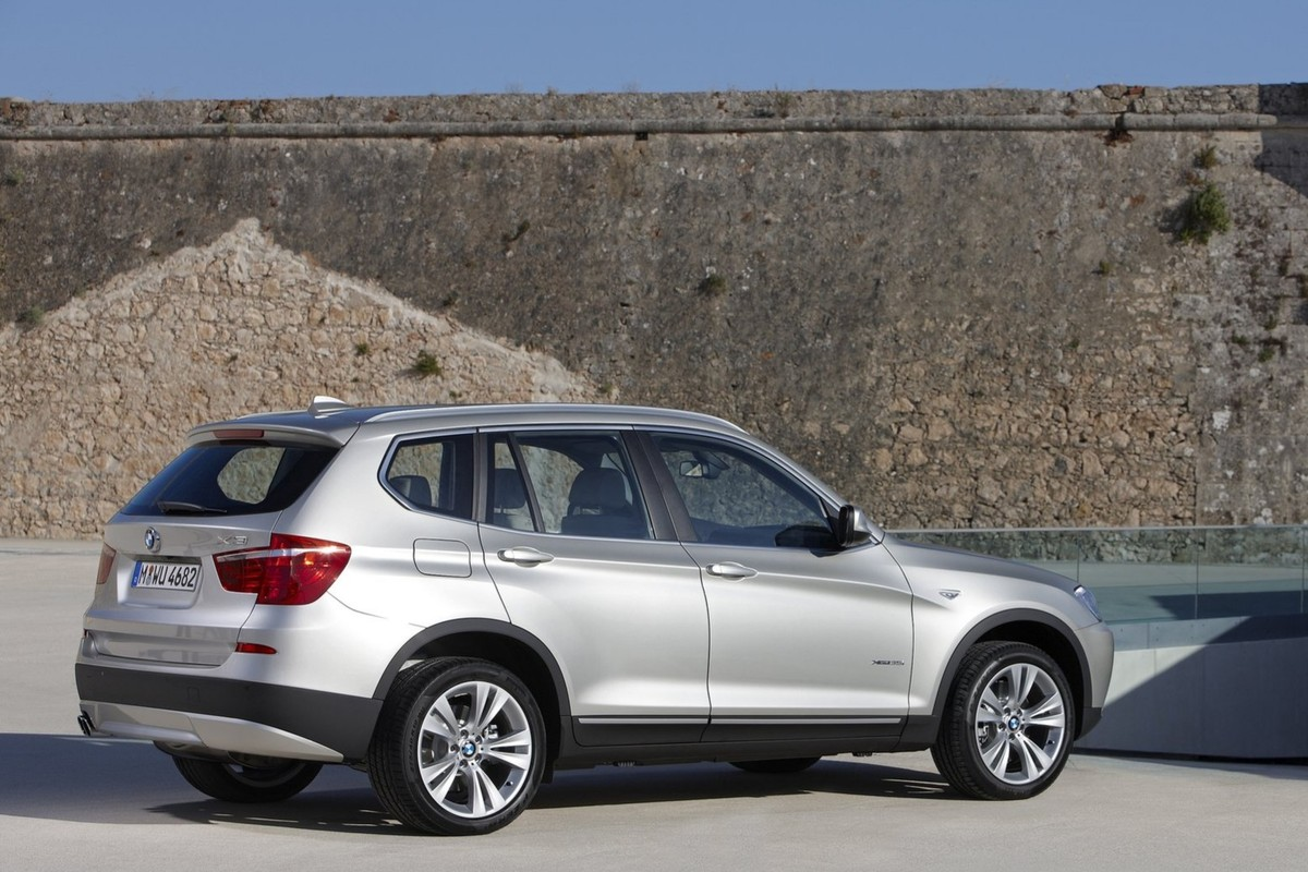 BMW X3 (2011-2017) Buyer's Guide - Cars co za