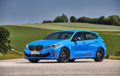 BMW 1Series 6