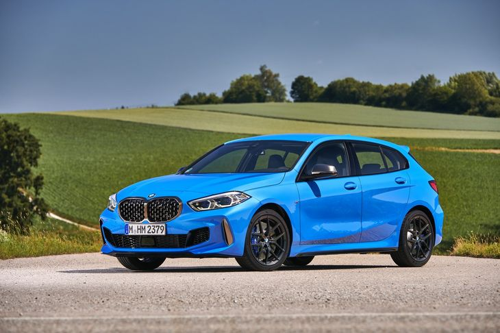 Bmw 1 Series >> Bmw 1 Series 2019 International Launch Review Cars Co Za