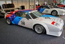 BMW M1 23