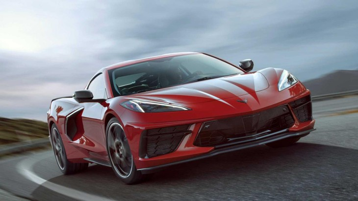 New Mid Engine Corvette >> New Chevrolet Corvette Stingray Revealed [w/video] - Cars.co.za
