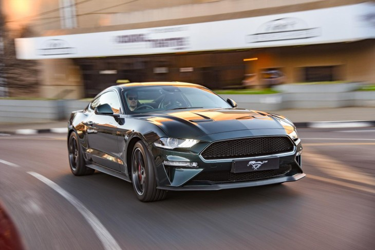 Updated Ford Mustang In Sa 2019 Specs Amp Price Cars Co Za