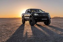Ford Ranger Hennessey 2