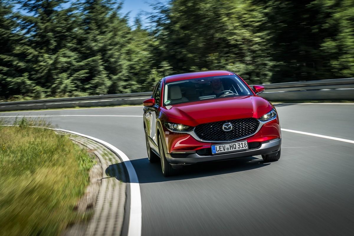 Mazda CX-30 (2019) International Launch Review - Cars co za