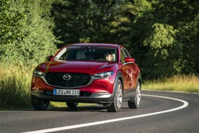 Mazda CX-30 (2019) International Launch Review