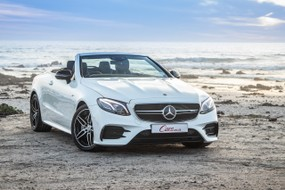 Mercedes-AMG E53 Cabriolet 4Matic+ (2019) Review