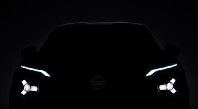 Ca3ed1b8 2020 Nissan Jukecut