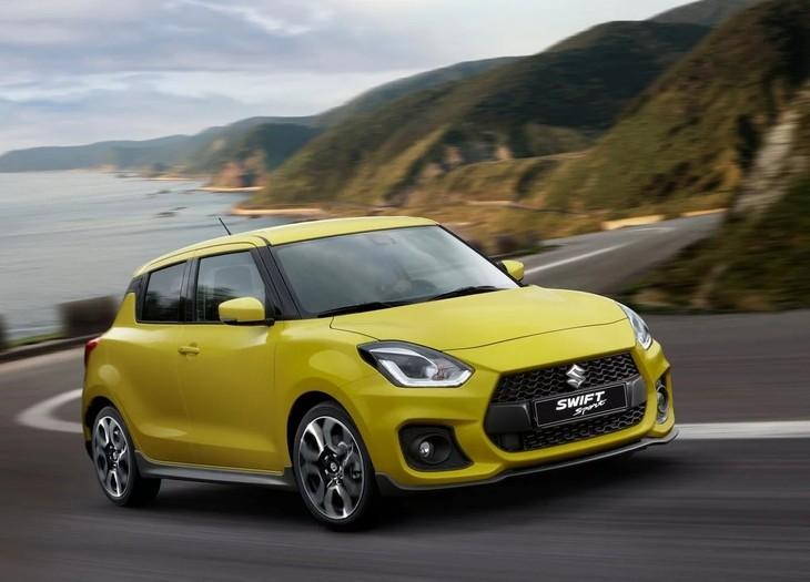 Suzuki Swift Sport 2019 Price In Sa Cars Co Za
